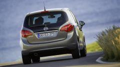Opel Meriva Turbodiesel - Immagine: 18