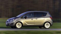 Opel Meriva Turbodiesel - Immagine: 17