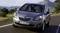 Opel Meriva Turbodiesel - Immagine: 16