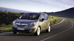Opel Meriva Turbodiesel - Immagine: 15