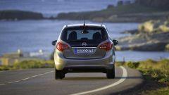 Opel Meriva Turbodiesel - Immagine: 14