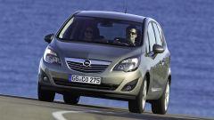 Opel Meriva Turbodiesel - Immagine: 20