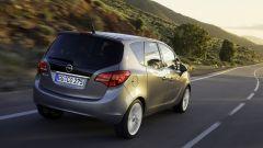 Opel Meriva Turbodiesel - Immagine: 9