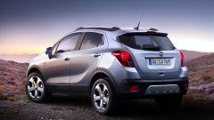 Opel Mokka - Immagine: 65