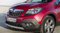 Opel Mokka - Immagine: 14