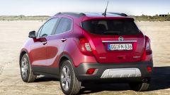 Opel Mokka - Immagine: 50