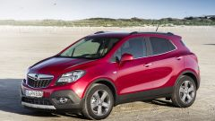 Opel Mokka - Immagine: 49