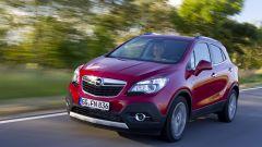 Opel Mokka - Immagine: 55