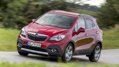 Opel Mokka - Immagine: 62