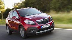 Opel Mokka - Immagine: 61