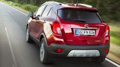Opel Mokka - Immagine: 6