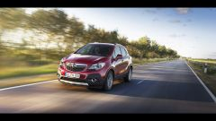 Opel Mokka - Immagine: 60