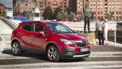 Opel Mokka - Immagine: 58