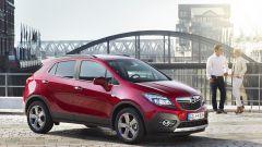 Opel Mokka - Immagine: 57