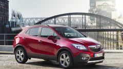 Opel Mokka - Immagine: 56