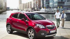 Opel Mokka - Immagine: 13
