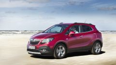 Opel Mokka - Immagine: 10