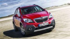 Opel Mokka - Immagine: 8