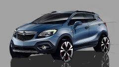 Opel Mokka - Immagine: 23