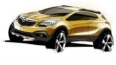 Opel Mokka - Immagine: 43