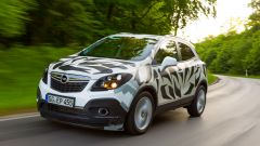 Opel Mokka - Immagine: 39