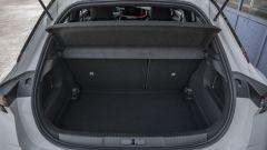 Opel Mokka 1.2 130 CV AT8 GS Line Pack: interni, il bagagliaio