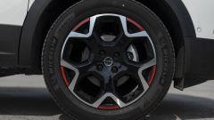 """Opel Mokka 1.2 130 CV AT8 GS Line Pack: su questo allestimento i cerchi sono da 18"""""""