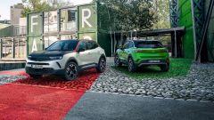 Al volante di Opel Mokka 2021 elettrica e non: il video