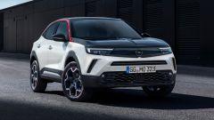 Opel Mokka 2020: dettaglio anteriore