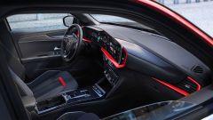 Opel Mokka 2020: gli interni della GS Line