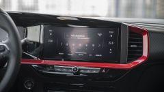 La prova della nuova Opel Mokka 1.2 130 CV con cambio automatico: tanta grinta, ma... - Immagine: 26
