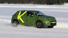Opel Mokka 2021, estetica totalmente rinnovata