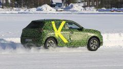Opel Mokka 2021: il mini suv si prepara al debutto