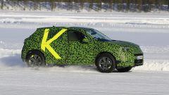 Opel Mokka 2021: il nuovo crossover potrebbe perdere dal nome la