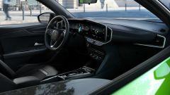 Opel Mokka 2021: interni della Ultimate