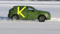 Video Teaser nuova Opel Mokka