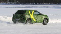 Opel Mokka 2021: ultimi test prima del debutto?
