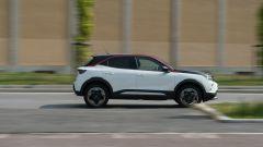 Opel Mokka fa la sua bella figura e attira gli sguardi