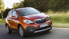 Opel Mokka GPL Tech - Immagine: 7