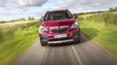 Opel Mokka GPL Tech - Immagine: 1