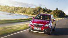 Opel Mokka GPL Tech - Immagine: 5