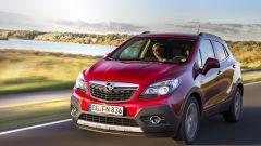 Opel Mokka GPL Tech - Immagine: 2