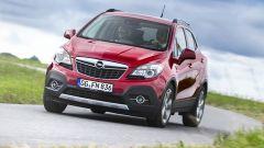 Opel Mokka GPL Tech - Immagine: 6