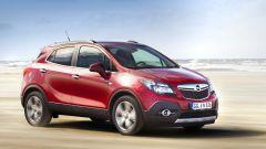 Opel Mokka GPL Tech - Immagine: 10