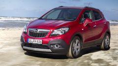 Opel Mokka GPL Tech - Immagine: 9