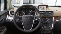 Opel Mokka GPL Tech - Immagine: 17