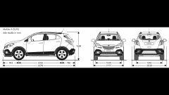 Opel Mokka GPL Tech - Immagine: 20