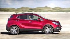 Opel Mokka GPL Tech - Immagine: 11