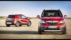 Opel Mokka GPL Tech - Immagine: 13