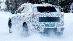 Opel Mokka X 2019: le foto spia - Immagine: 4
